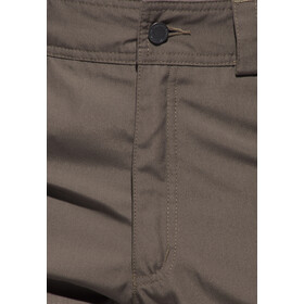 Lundhags Authentic Pantalones Normal Hombre, tea green solid